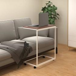 vidaXL Tubo acero inoxidable cuadrado 2 uds caja V2A 1 m 20x20x1,9mm
