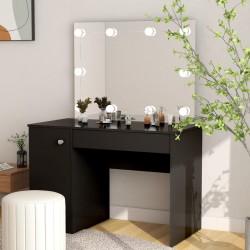 vidaXL Renos y trineo de Navidad decoración jardín 252 LEDs