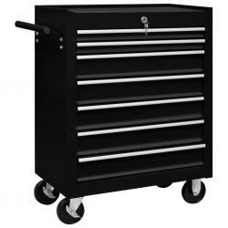 vidaXL Tubo acero inoxidable cuadrado 2 uds caja V2A 2 m  25x25x1,9mm
