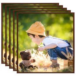 vidaXL Lavabo de cuarto de baño redondo cerámica gris oscuro