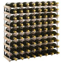vidaXL Cubo de basura con tapa oscilante 60 L negro y rojo