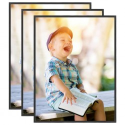 vidaXL Lavabo de cuarto de baño redondo cerámica blanco mate