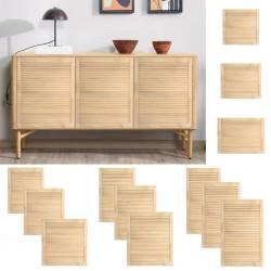 vidaXL Silla de oficina giratoria tela gris oscuro
