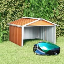 vidaXL Set de toalla de baño 5 uds algodón 450 gsm 100x150cm antracita