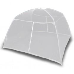 vidaXL Lavabo de lujo ovalado cerámica azul claro mate 40x33 cm