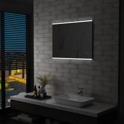 vidaXL Lámpara techo pantallas cerámica redondas blanco 4 bombillas G9