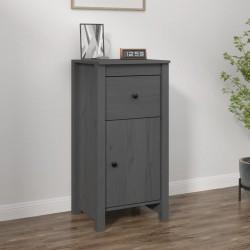 vidaXL Mampara de ducha accesible vidrio ESG claro 100x195 cm