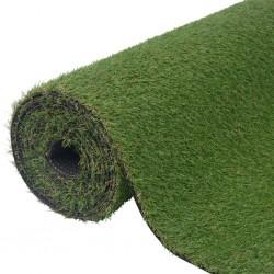 vidaXL Mampara de ducha accesible vidrio ESG claro 140x195 cm