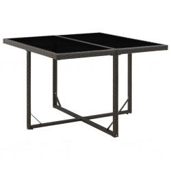 vidaXL Lavabo de lujo redondo cerámica blanco mate 40x15 cm