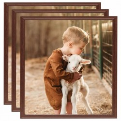 vidaXL Lavabo de lujo redondo cerámica azul claro mate 40x15 cm