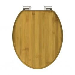 vidaXL Cubo de basura con tapa oscilante 60 L negro y verde