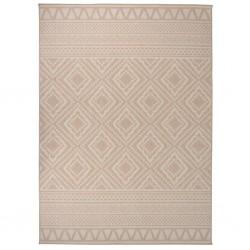 vidaXL Set de tocador y taburete madera paulownia rosa 100x40x146 cm