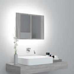 vidaXL Puerta de ducha de vidrio templado esmerilado 91x195 cm