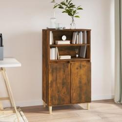 vidaXL Lavabo de lujo con grifo cerámica 60x46 cm rosa mate