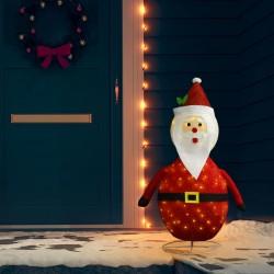 vidaXL Rueda de lijado diamantado doble fila 115 mm