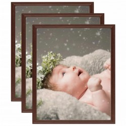 vidaXL Caja fuerte mecánica de acero gris oscuro 35x31x50 cm