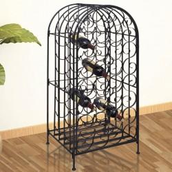 vidaXL Colchón de cama box spring 200x80x20 cm