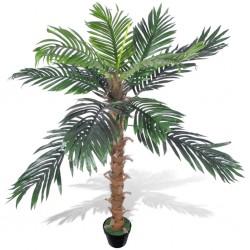 vidaXL Colchón de cama box spring 200x90x20 cm