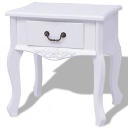 vidaXL Colchón de cama box spring 200x160x20 cm