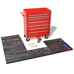 vidaXL Estructura de cama infantil madera maciza pino gris 90x200 cm