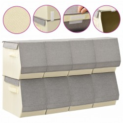 vidaXL Puerta de valla del jardín de acero gris antracita 4x2 cm