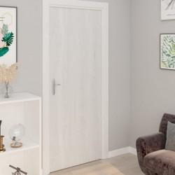 vidaXL Puerta de valla del jardín de acero gris antracita 4x2,25 cm