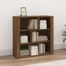 vidaXL Lavabo de lujo rectangular de cerámica rosa mate 71x38 cm