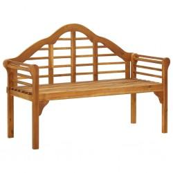 vidaXL Lavabo rectangular de lujo de cerámica azul oscuro 71x38 cm