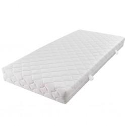 vidaXL Silla mecedora de terciopelo amarillo mostaza
