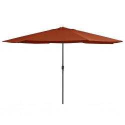 vidaXL Estantería de 12 cubos de tela gris 103x30x141 cm