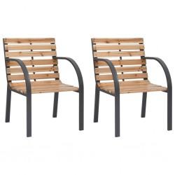 vidaXL Estantería de 15 cubos de tela gris 103x30x175,5 cm