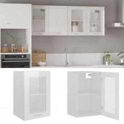 vidaXL Estantería de 5 cubos con cajas tela gris 103x30x72,5 cm