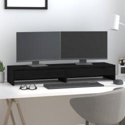vidaXL Estantería de 12 cubos con cajas tela gris 103x30x141 cm