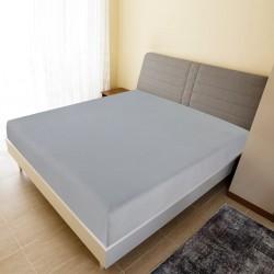 vidaXL Escalera de aluminio doble cara 4 peldaños 90 cm