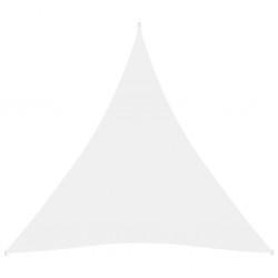 vidaXL Escalera de aluminio doble cara 6 peldaños 136 cm