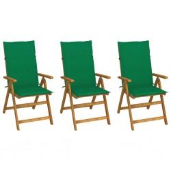 vidaXL Guirnalda de Navidad con nieve flocada verde 20 m PVC