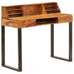 vidaXL Caseta de jardín de metal verde 257x398x178 cm