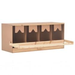 """vidaXL Tela de pantalla de proyección PVC metálico 72"""" 4:3"""