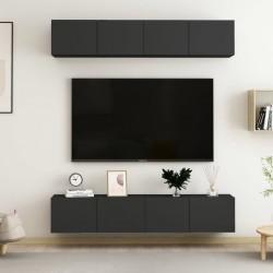 """vidaXL Tela de pantalla de proyección PVC metálico 70"""" 16:9"""