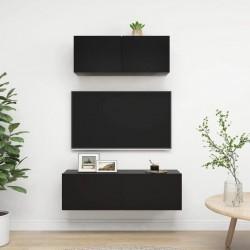 """vidaXL Tela de pantalla de proyección PVC metálico 63"""" 1:1"""