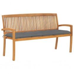 """vidaXL Tela de pantalla de proyección PVC metálico 100"""" 16:9"""