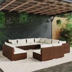 """vidaXL Tela de pantalla de proyección PVC metálico 108"""" 4:3"""