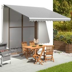 vidaXL Lámpara colgante industrial redonda 25 W latón 40 cm E27