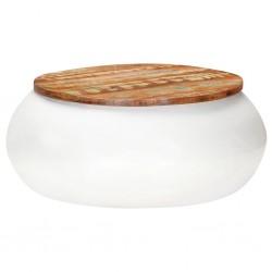 vidaXL Lámpara colgante redonda 25 W plateada 17 cm E27
