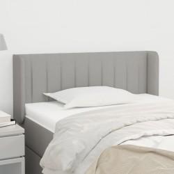 vidaXL Puerta de malla de jardín acero galvanizado gris 289x125 cm