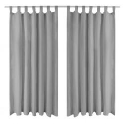 vidaXL Carro para herramientas con 4 cajones acero rojo