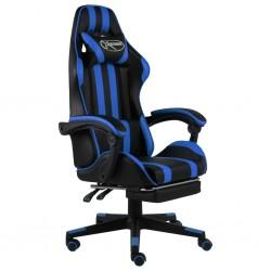 vidaXL Carro para herramientas con 4 cajones acero negro