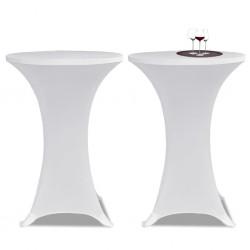 vidaXL Carpa de jardín de PVC 3x4 m blanco