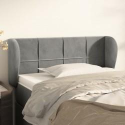 vidaXL Puerta de malla de jardín acero galvanizado 400x200 cm gris