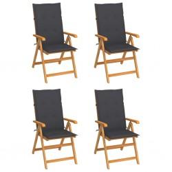 Fruit of the Loom Camisetas originales 5 uds verde XL algodón